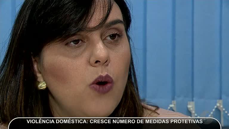 dd082958c CRESCE O NÜMERO DE MEDIDAS PROTETIVAS A MULHERES EM GOIÁS - Dia Online