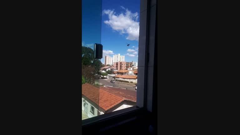 a08f85ec48c Ladrões armados invadem joalheria no Goiânia Shopping  veja vídeos ...